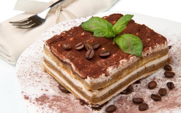 Best Italian dessert?