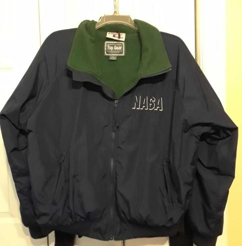 Is this an 80s jacket ??