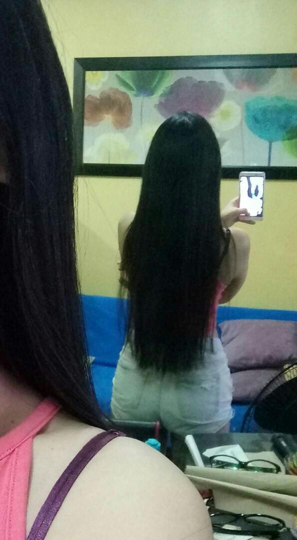 Cut it short or nah??