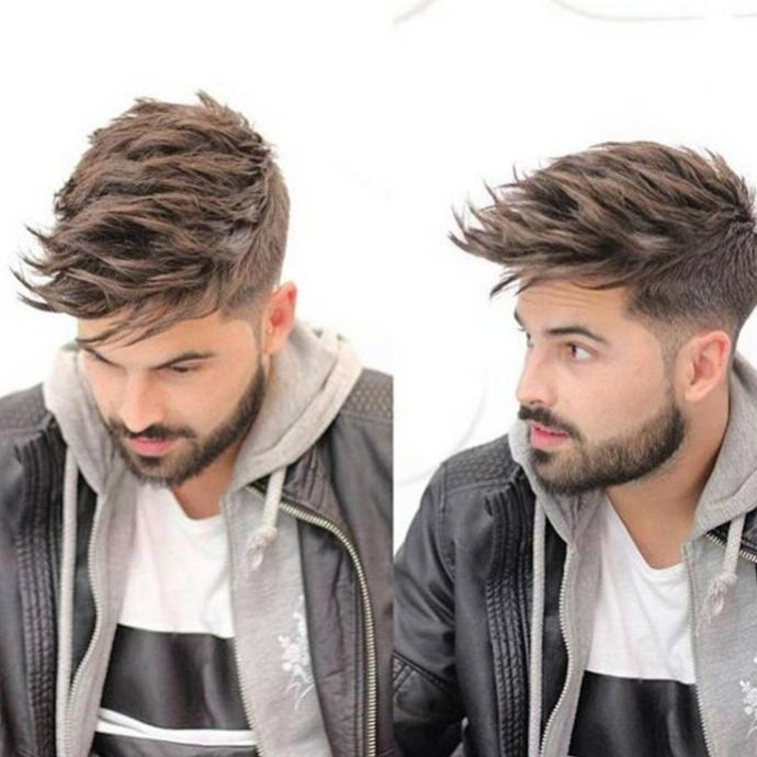 Which hair style would suit me best?