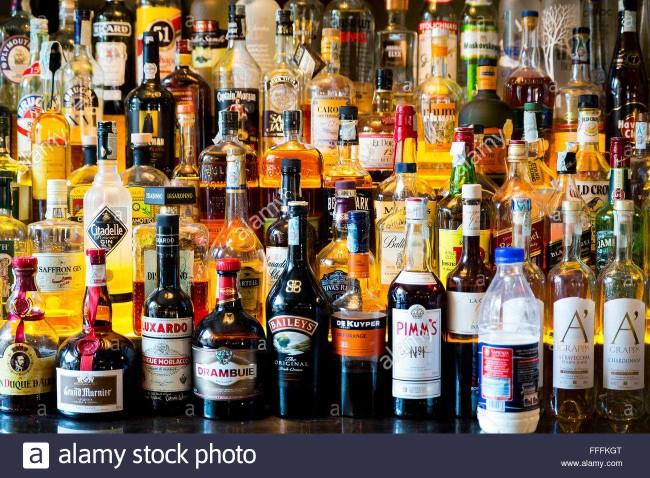 What alcohol is your favourite to drink?:)?