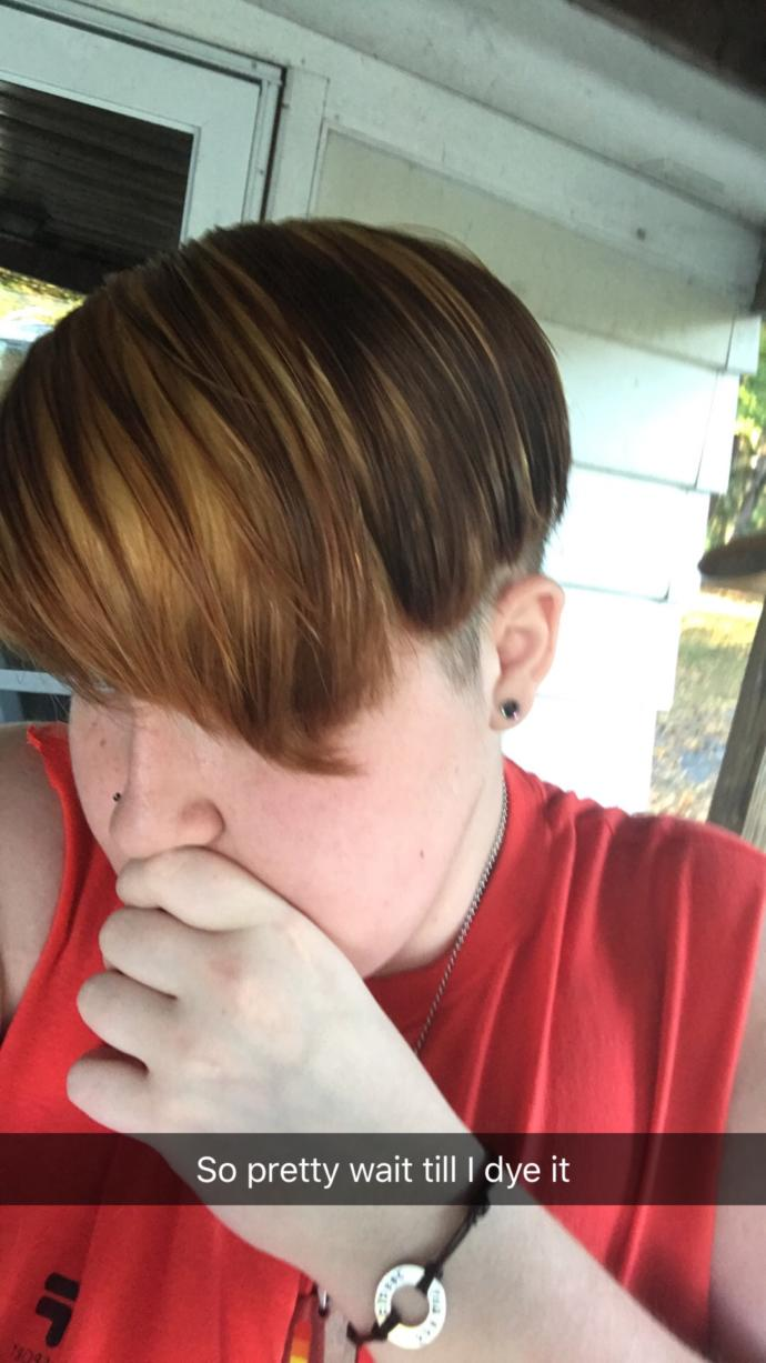 Bleaching + Dyeing Trouble?
