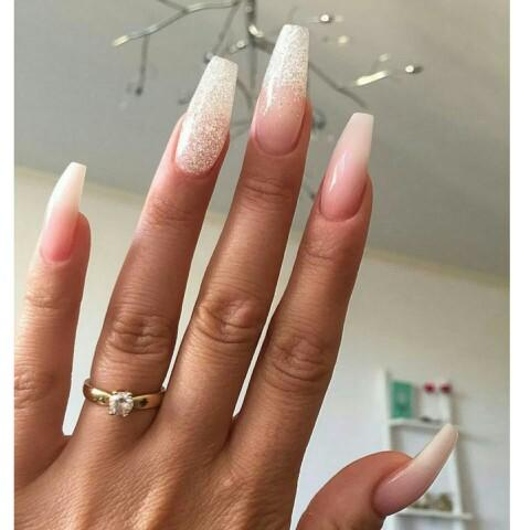 What lenght of nails do you prefer??