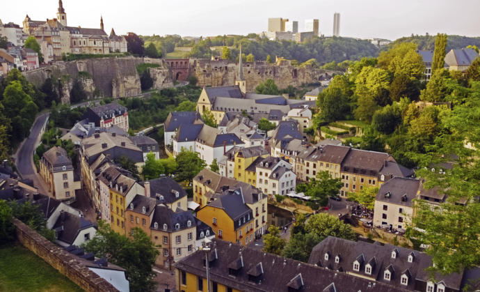 Anyone from Luxembourg here? Do you need to know German, Luxembourgian and/or French to work there or is English enough?