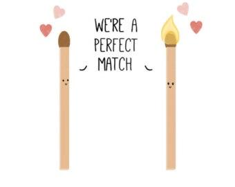 If you could choose... what qualities would your perfect match have?