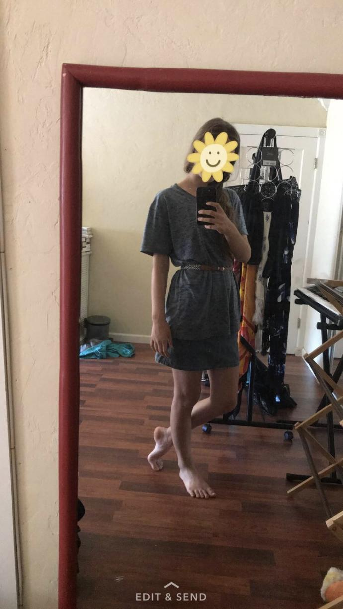 Is this outfit cute?