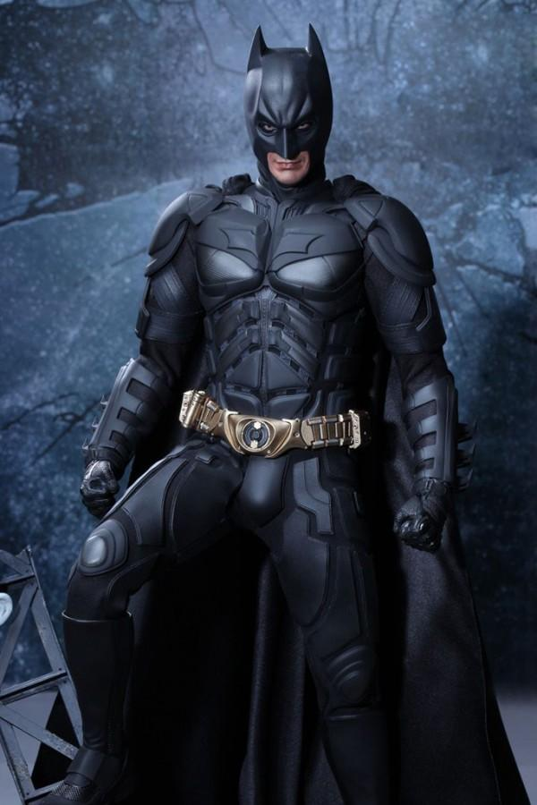 Who should play the role of the next batman?