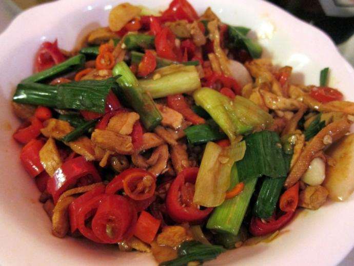 Do you like spicy food??