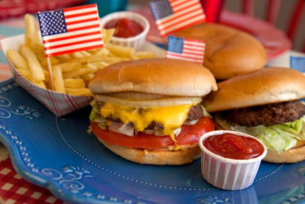 To nonamerican, GAGer's how would you describe American food if you have had it before?