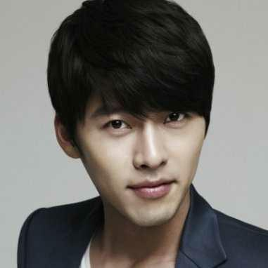 is this actor your ideal type? like is he attractive in your eyes?