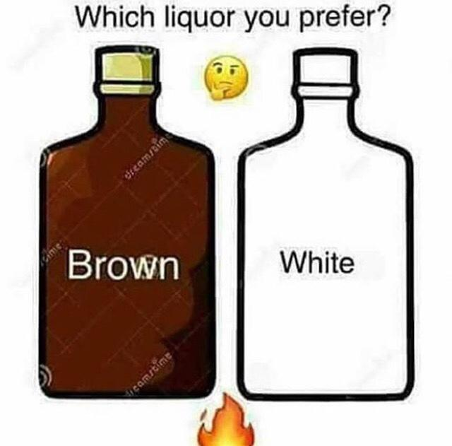 What do y'all prefer ?