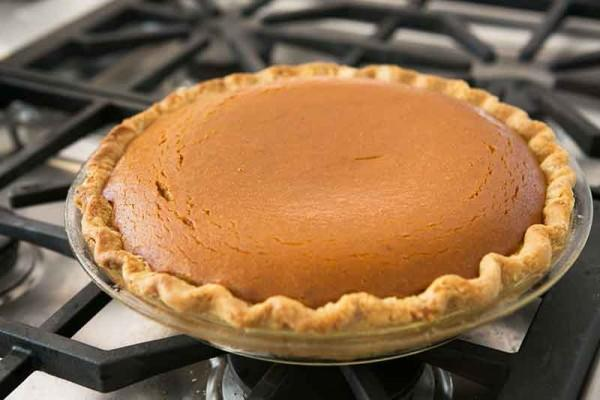 Pumpkin time is here! What is your favorite pumpkin treat?