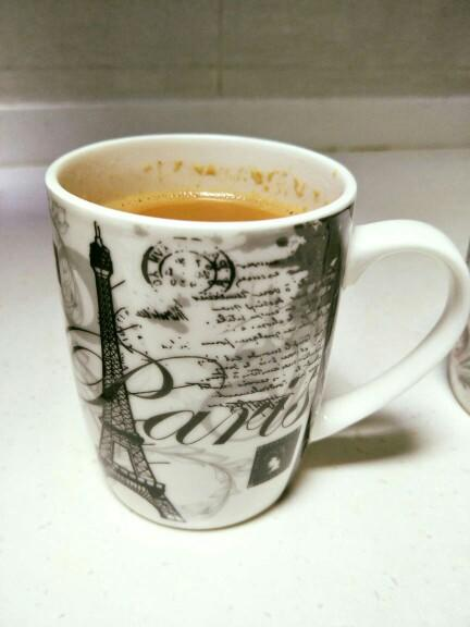Milk tea or Coffee ??
