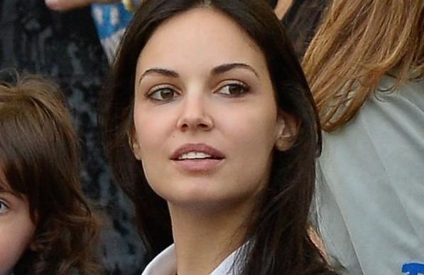 French girl dating girl