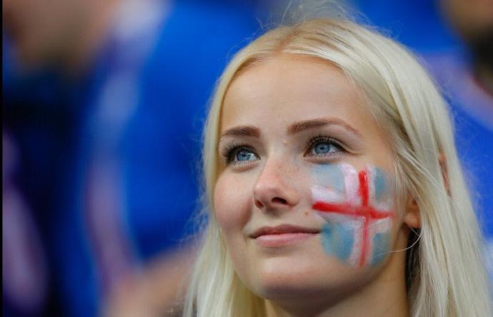 Icelandic women vs Italian women vs French women?