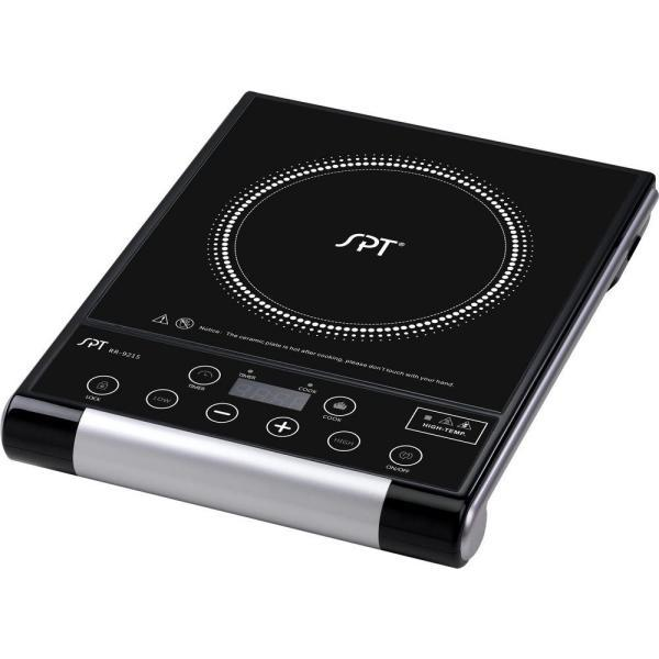 Anyone try Induction cooking?