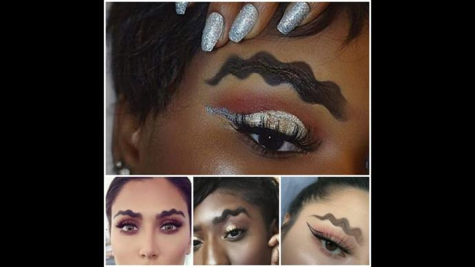 Squiggly Eyebrows - Yay or Nay?