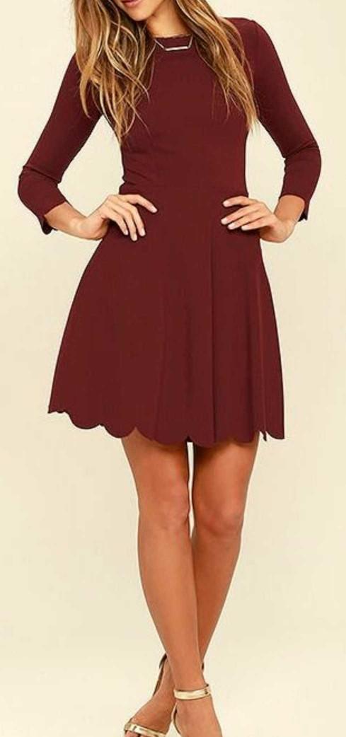Fall Formal Dance Dress?