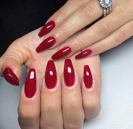 Favorite Nail Shape?