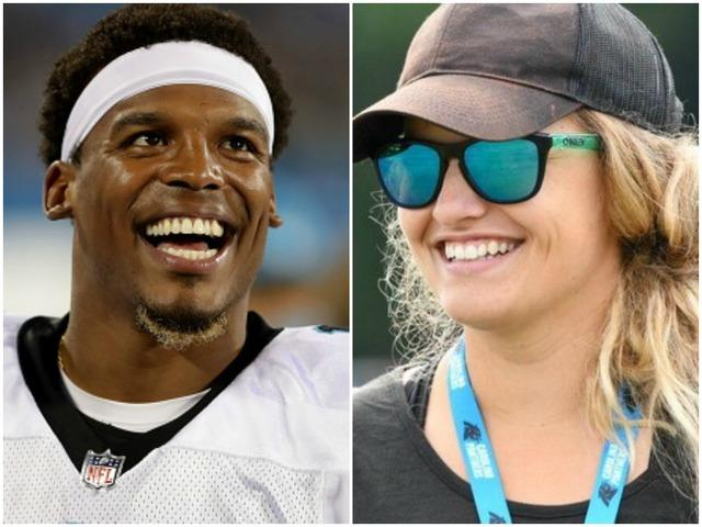 Should Cam Newton have given in and apologized to Jourdan Rodrigue?