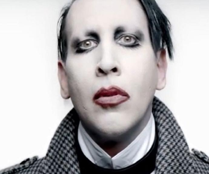 Do you believe the rumors that Marilyn Manson had an operation to remove 3 of his ribs to be able to blow himself...?