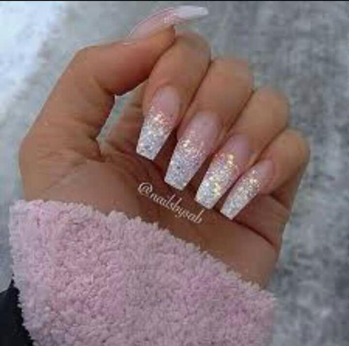 What do you think of long nails like these??