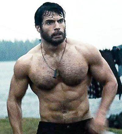 Who has the hottest Justice League body?