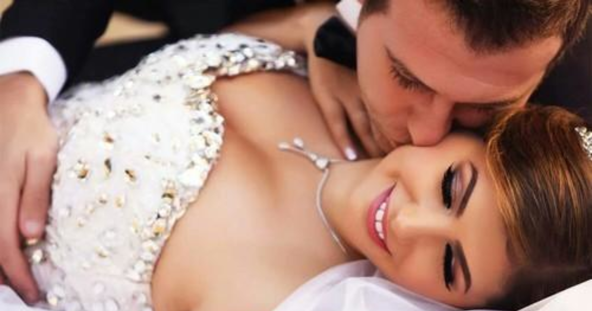 Top 10 Tips for Amazing Wedding Night Sex - The Spruce