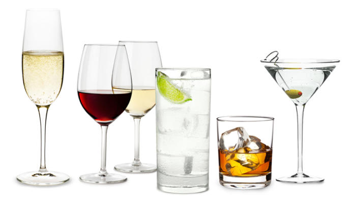 What is your alcohol of choice?
