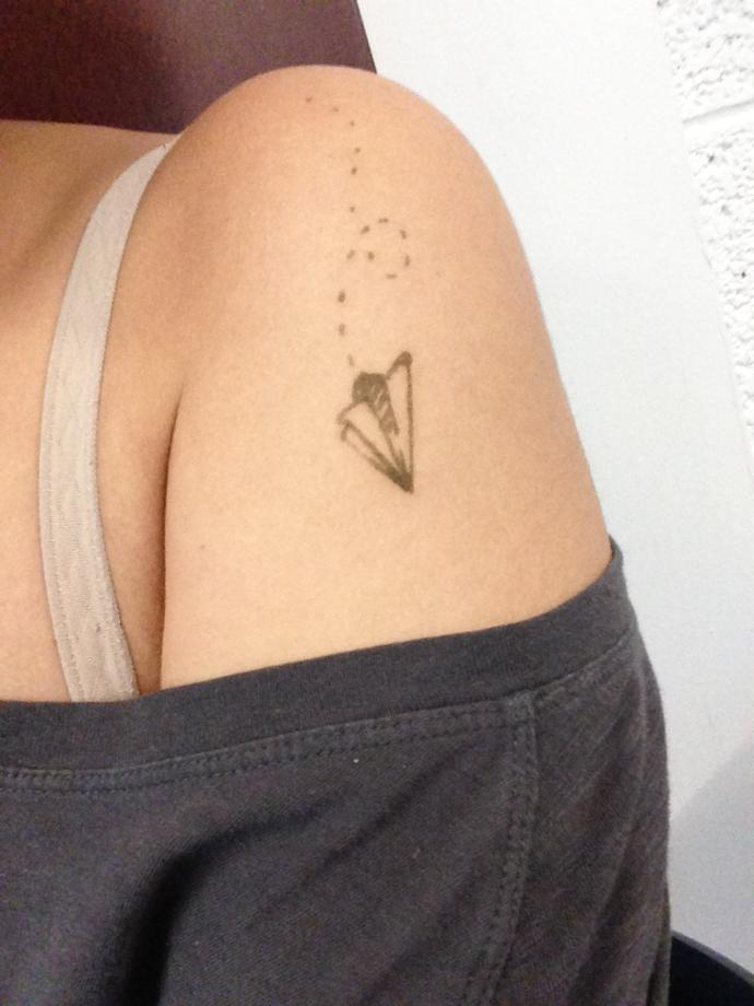 Tattoos- yay or nay?