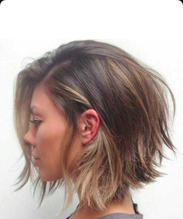 Do u like this haircut?
