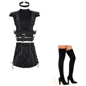 Which Halloween Costume should I wear?