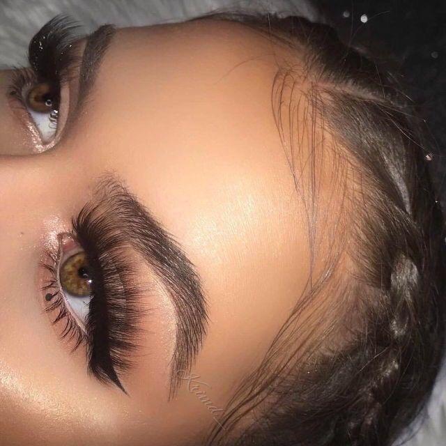Thoughts on false eyelashes?