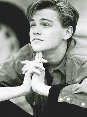 Who's hotter? Johnny Depp VS Leonardo DiCaprio?