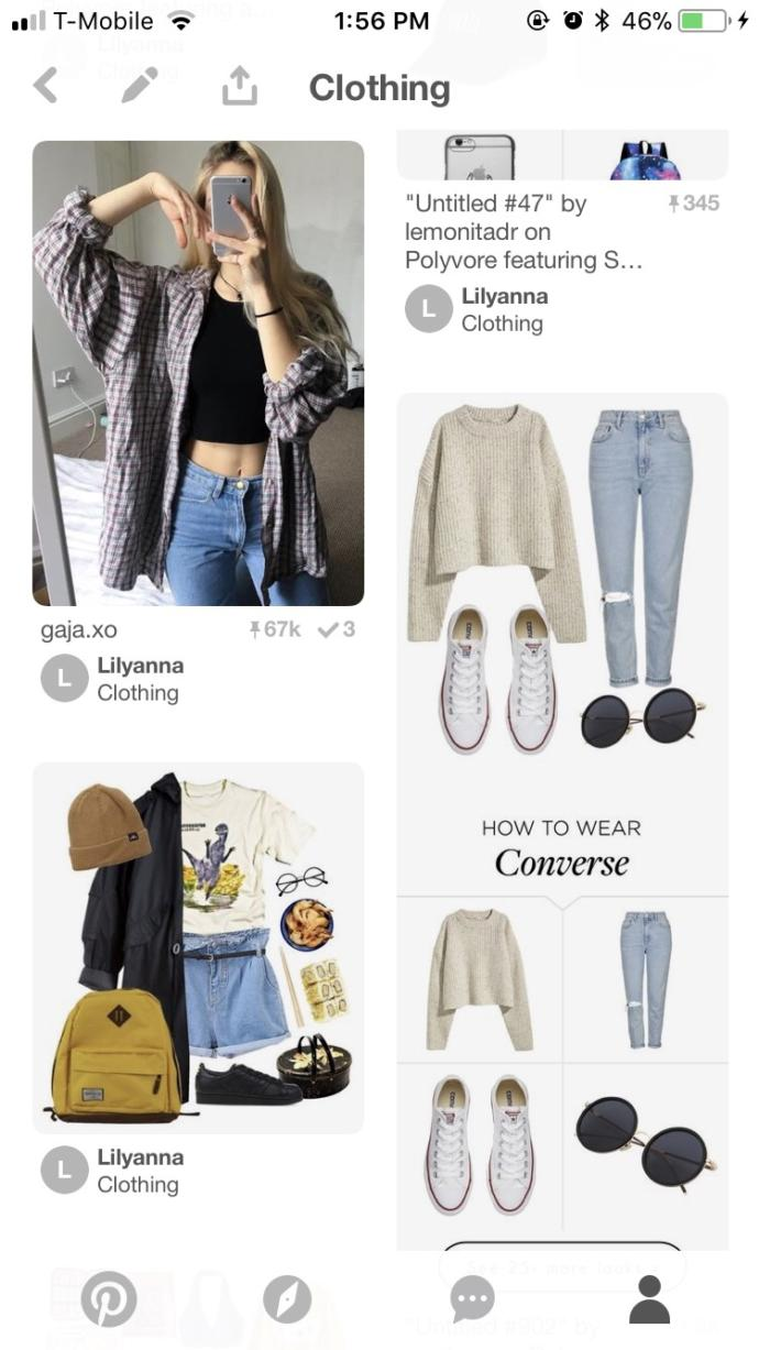 What's you style.?