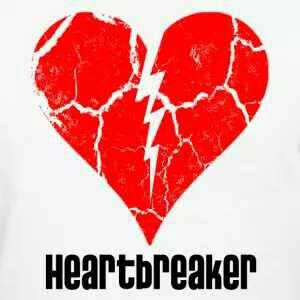 Do you usually break hearts or get your heart broken???