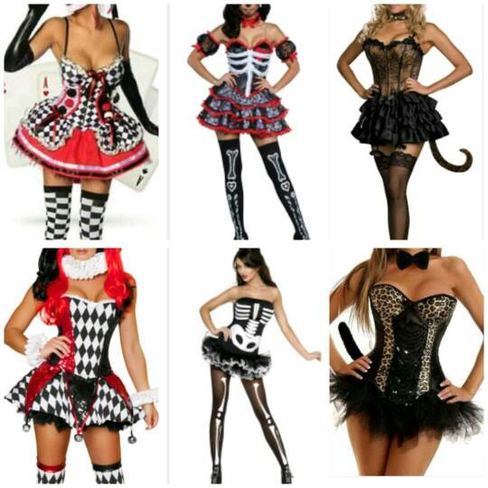 What should l be for Halloween??