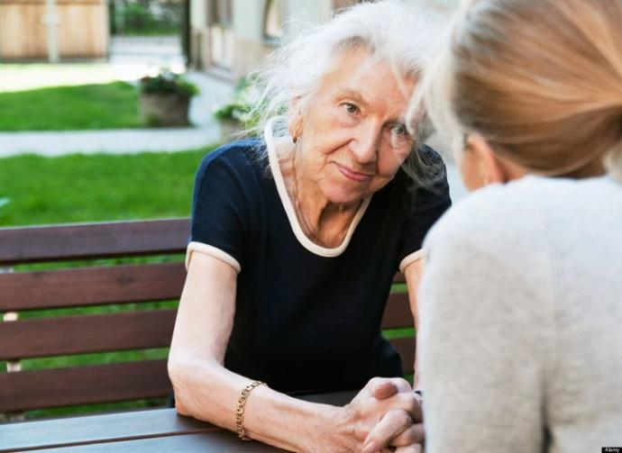 What have you learned from older people?