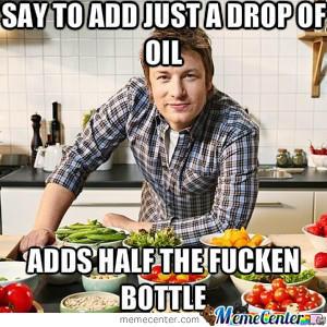 Jamie Oliver vs. Gordon Ramsay: Who do you prefer and why?