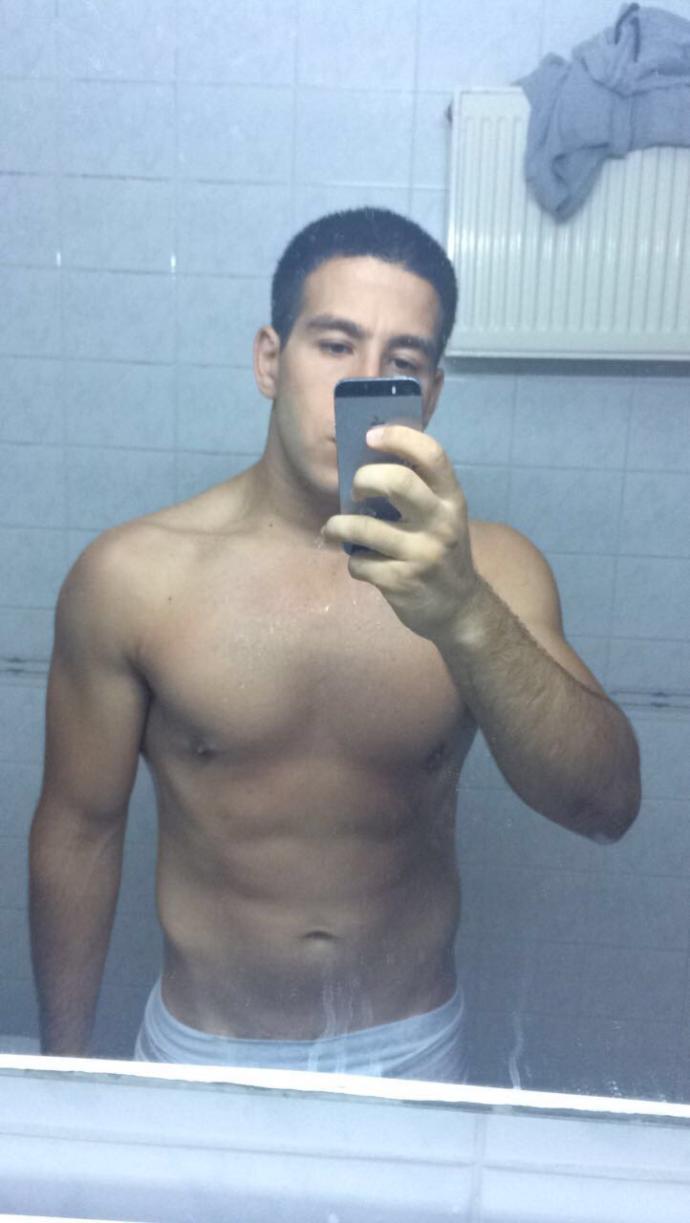 How Do Look My Body?