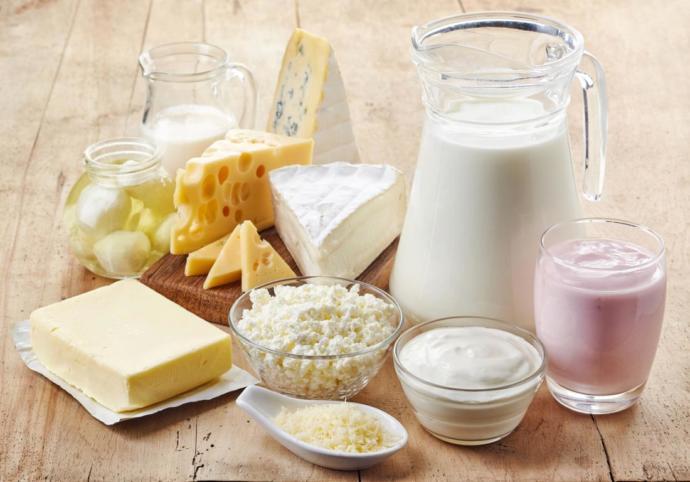 do you like dairy?