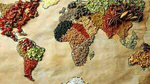 Mention the best traditional food from your country.?