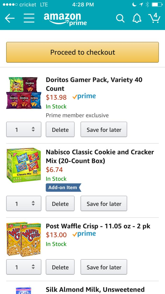 Is this a bad deal on amazon?