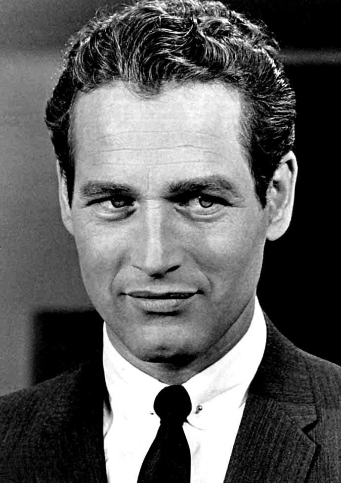 The hottest actor of the 60's?