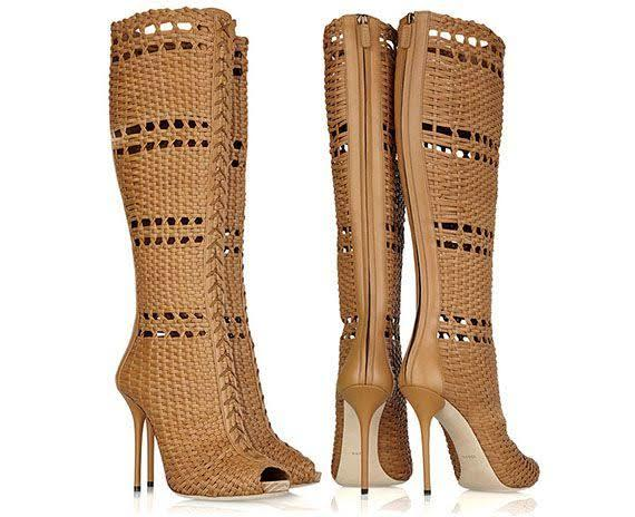Girls, Which boots you like more?