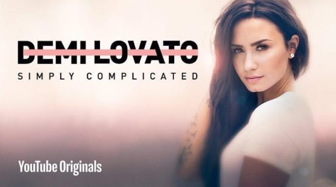 "What did you think of the ""Demi Lovato: Simply Complicated"" Documentary?"