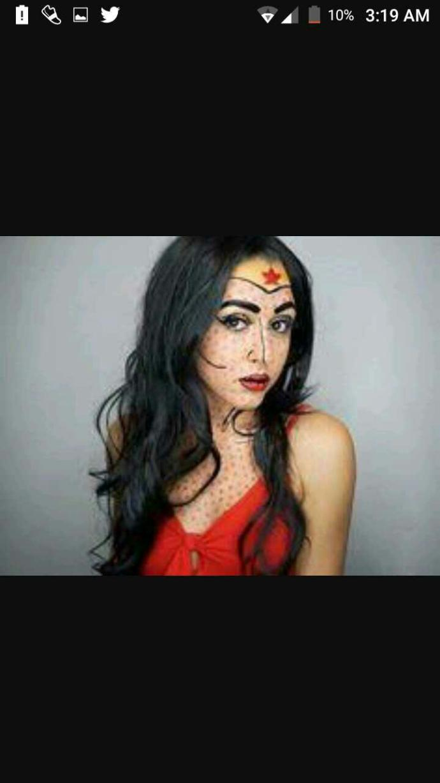 Halloween costume??