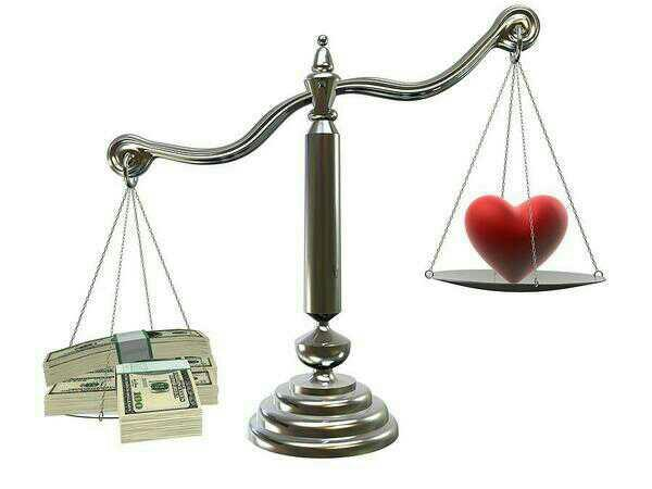 What do you think about spousal support/alimony??