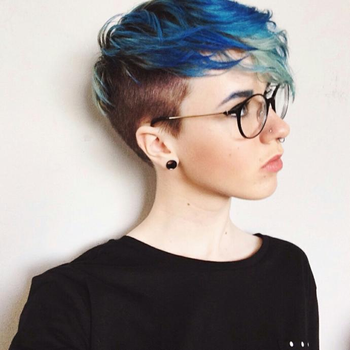 Would I look good with this hairstyle?