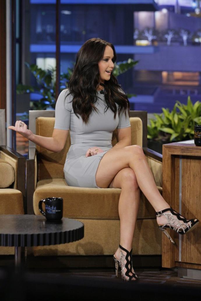 Zakaj nekateri ljudje radi prečkajo noge kot ženske-6177